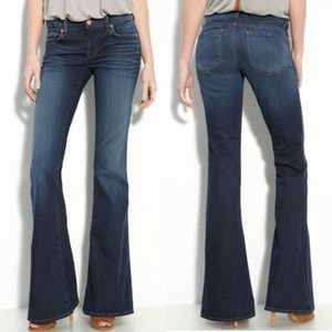 J Brand | Babe Flare Leg Stretch Jeans 28